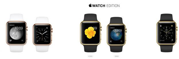 ����� ������� ���� ��� ������ Apple Watch , ��� ���� Apple Watch �������� 2015