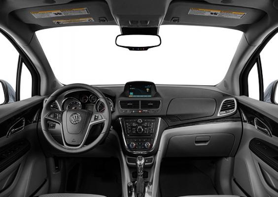 صور مواصفات سعر بويك انكور Buick Encore 2015