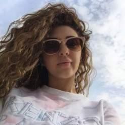 ميريام فارس تستمتع بأشعة الشمس 2015 باطلالة ناعمة صور