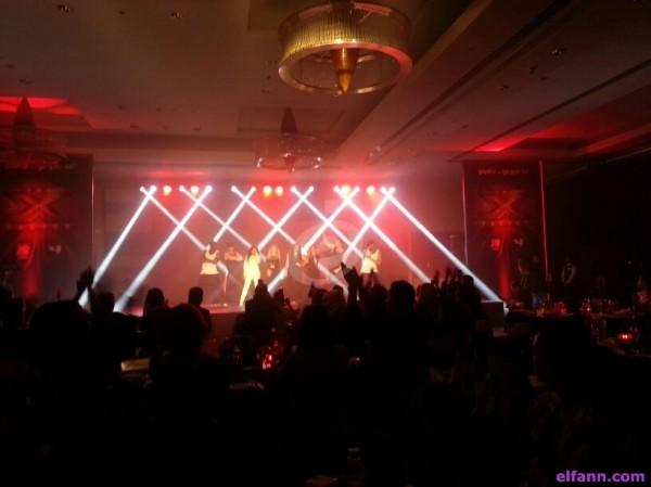 �������� ��� ����� ������ ��� ������ 2015 The X Factor ��� ����� MBC
