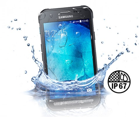 ��� ������� ��� ���� Galaxy Xcover 3 ������ 2015