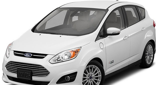 ��� ������� ��� ���� �� ���� 2015 Ford C Max