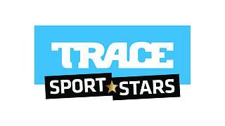 قناة TRACE Sport Stars جديد القمر Hellas Sat 2 @ 39° East