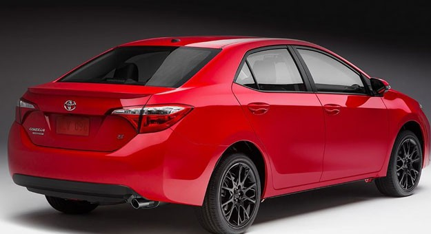 ��� ������� ��� ������ ������ 2016 Toyota corolla