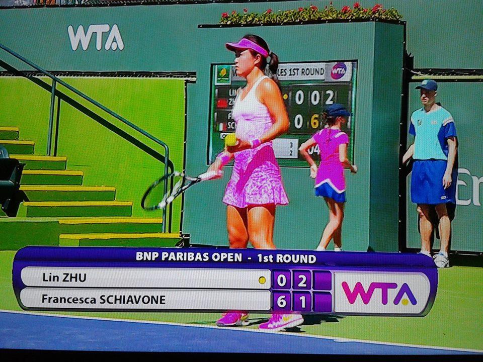 Tennis 3�E,7�E,10�E,100.5�E