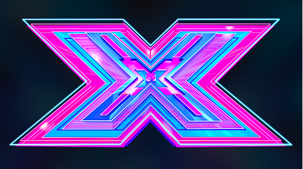 ������ ������ ������ �� ��� ������ The X factor ����� ����� 14-3-2015 �����