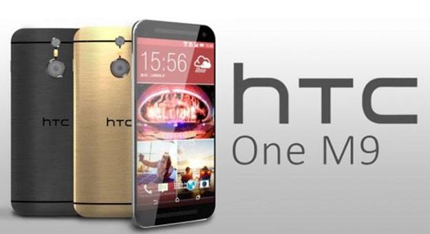 ���� ��� ����� ���� HTC One M9 ������ 16 ���� 2015