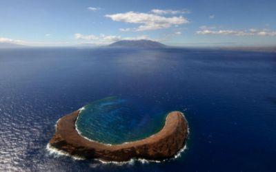 بالصور اغرب وأجمل الجزر العالم
