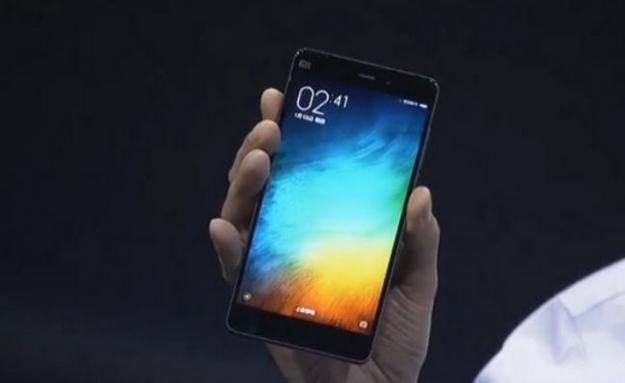 ��� ������� ��� ���� Xiaomi Mi Note ������ 2015