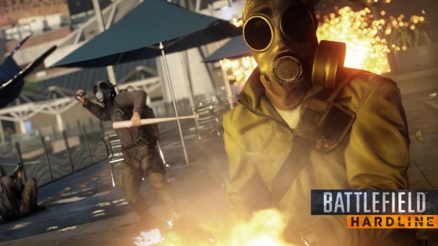 ����� ���� ���� Battlefield Hardline ������� 2015