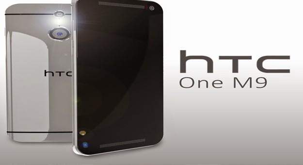 ����� ������ ����� ���� HTC One M9