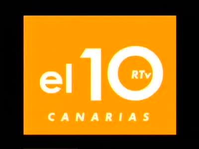 ���� ����� Hispasat 1D/1E @ 30� West- ���� ���� 10 RTV Canarias - ���� ����� (�����)