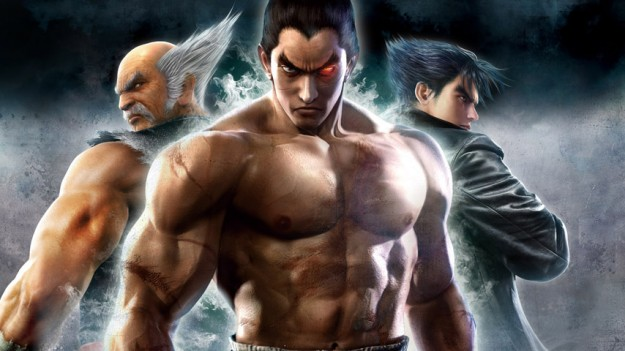 ����� ���� ���� Tekken 7 ������� 2015