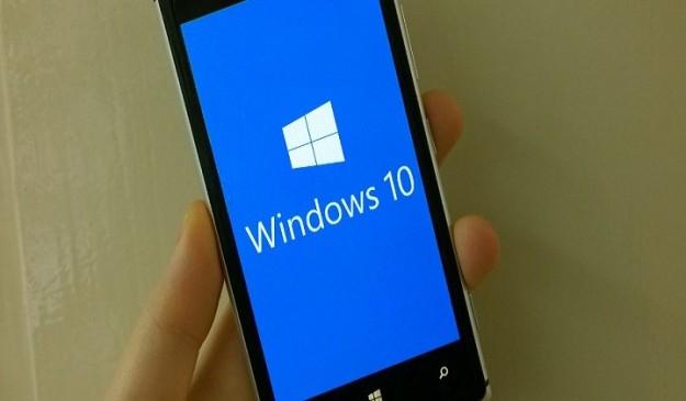 هل يقبل هاتفك تحديث ويندوز 10 الجديد أم لا