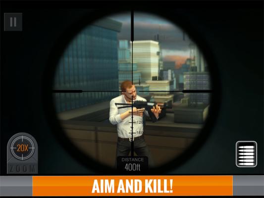 مزايا ومتطلبات لعبة Sniper Assassin 400609_dreambox-sat.