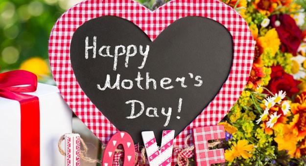 جديد .. رسائل عيد الام 2015 Happy Mother's Day