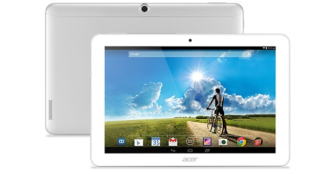 ��� ������� ��� ����� Acer Iconia 10 ������ 2015