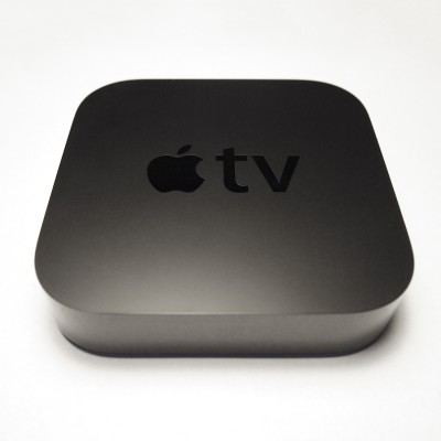 ��� ������� ��� ���� ��� �� �� Apple TV ������ 2015