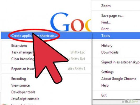 كيفية اختصارات للمواقع لمستخدمي جوجل 401200_dreambox-sat.com.jpg