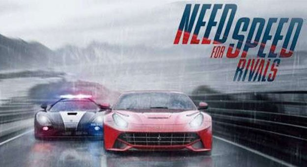مزايا ومتطلبات لعبة Need for Speed Rivals الجديدة 2015