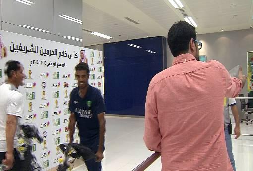 ARABIAN FOOTBALL (TWP feeds, Gulf Cup etc) 3.1E اليوم 25/3/2015