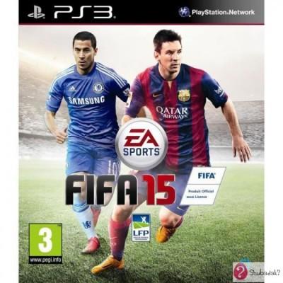 مزايا ومتطلبات لعبة فيفا 2015 الجديدة 2015