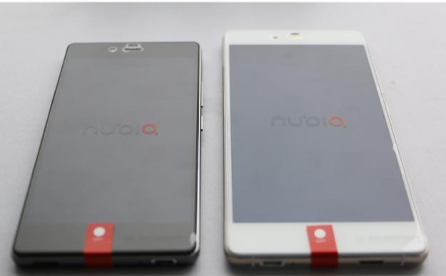 ��� ������� ��� ���� Nubia Z9 Max ������ 2015