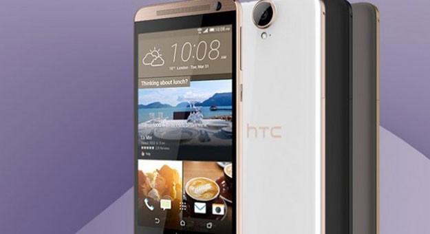 ������ ������ ��� ���� HTC One E9+ � HTC One M9