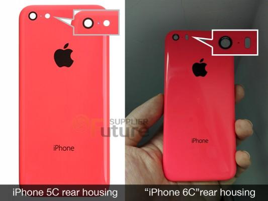 صور مواصفات سعر هاتف ايفون 6 سى iPhone 6C الجديد 2015