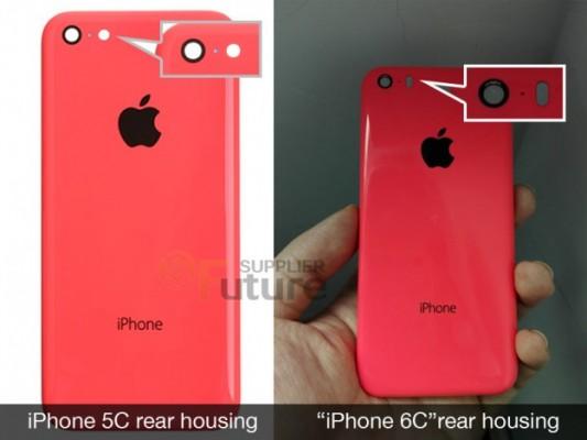 ��� ������� ��� ���� ����� 6 �� iPhone 6C ������ 2015