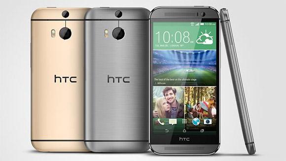 ��� ������� ��� ���� HTC One M8s ������ 2015