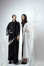 عبايات تصميم مريم سليش 2015