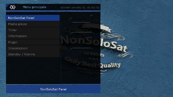 nonsolosat OE 2.0 V7.3 dm500hd 3-4-2015 ramiMAHER ssl84D
