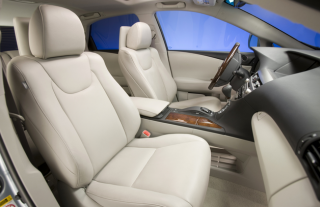 صور مواصفات سعر سيارة لكزس ار اكس Lexus RX موديل 2016
