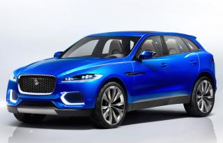 ��� ������� ��� ����� ������ ��� Jaguar F-Pace ����� 2016