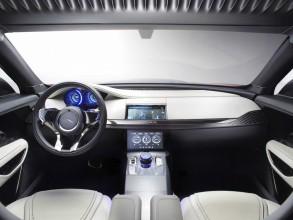 صور مواصفات سعر سيارة جاكوار بيس Jaguar F-Pace موديل 2016