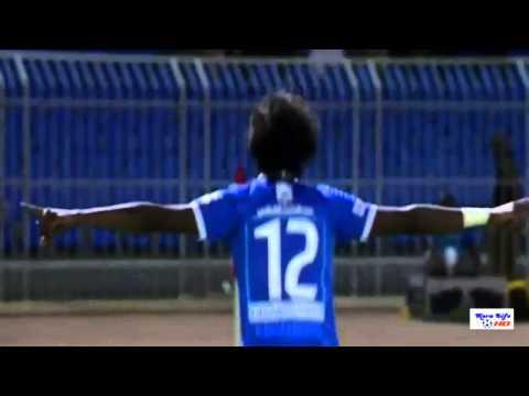 اهداف وملخص مباراة الهلال والفيصلى اليوم السبت 11-4-2015 فيديو يوتيوب