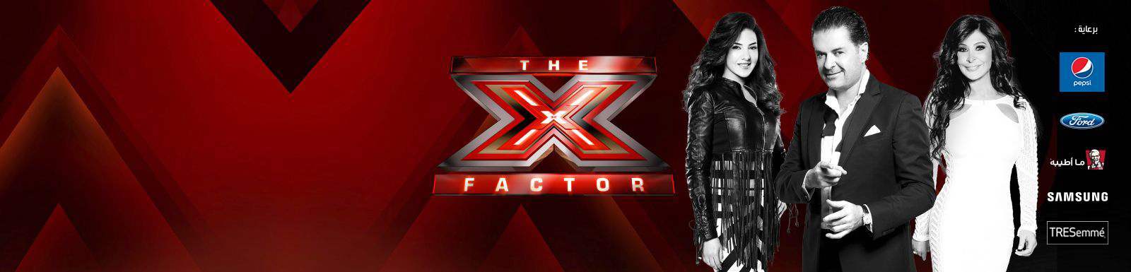 ������ ������ �� ��� ������ The X factor ���� ����� ����� 11-4-2015 ������