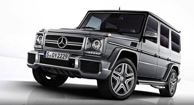 صور مواصفات سعر سيارة مرسيدس جى 63G Mercedes موديل 2016