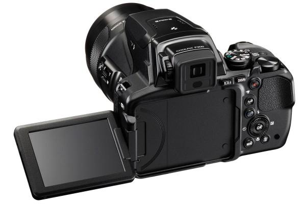 صور مواصفات سعر كاميرا نيكون Nikon Coolpix P900 الجديدة 2015