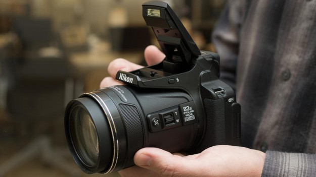 ��� ������� ��� ������ ����� Nikon Coolpix P900 ������� 2015