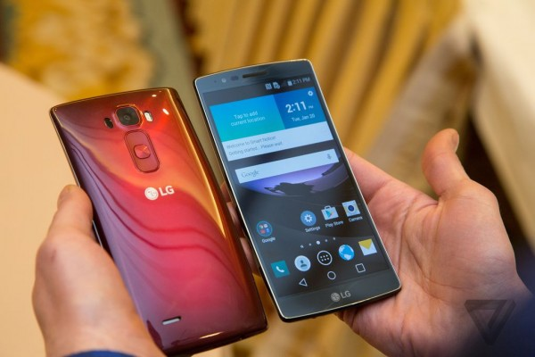 مواصفات هاتف Flex2 الجديد 2015