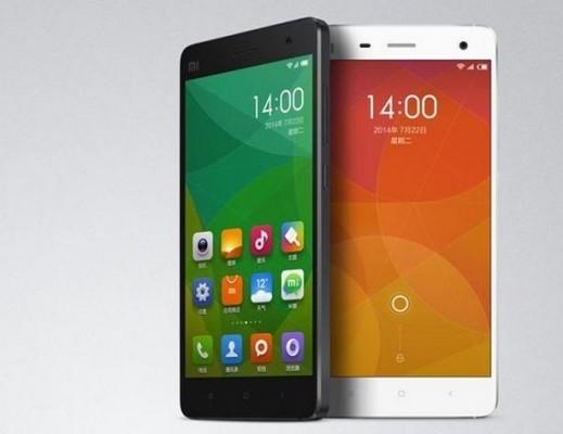 ��� ������� ��� ���� ������ Xiaomi Mi 4i ������ 2015