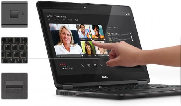 ��� ������� ��� ��� ��� ��� Dell Latitude 7000 Series ������ 2015