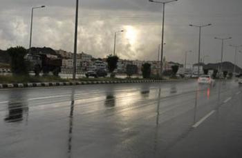 أخبار وحالة الطقس في الاردن اليوم الخميس 23-4-2015