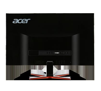 �������� ����� �� ������� ���� Acer XG Series monitors