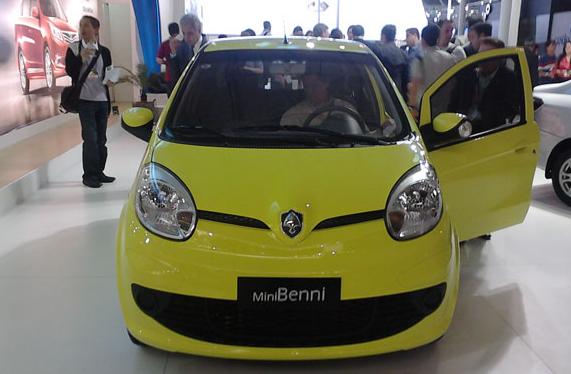 صور ومواصفات وسعر سيارة شنجان بيتى موديل 2015
