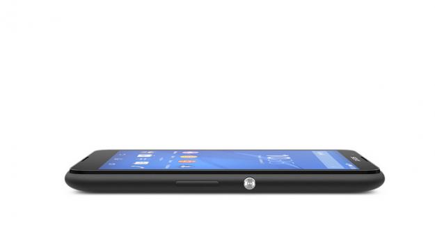 صور مواصفات سعر هاتف اكسيبريا Xperia E4 Dual الجديد 2015