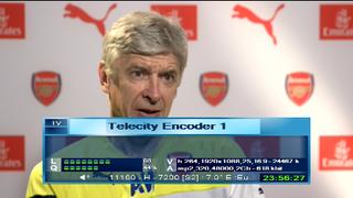 ���� ��� Arsenal TV ����� ������� 27/4/2015