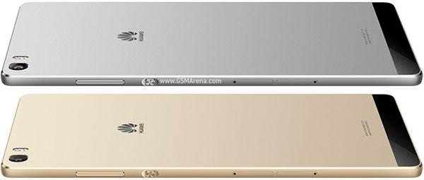 ������ ������ ��� ���� Huawei P8 Max � Huawei P8 Lite